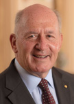 General the Honourable Sir Peter Cosgrove